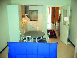 Flat Blankenberge - 4 people - holiday home  #45830