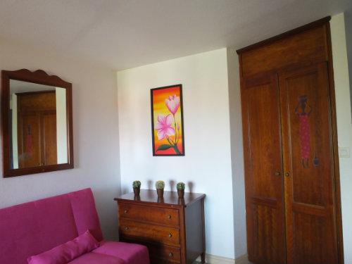 Studio 4 personnes Sainte Anne - location vacances  n°45868