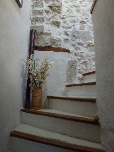 Maison Gignac - 6 personnes - location vacances  n°45871