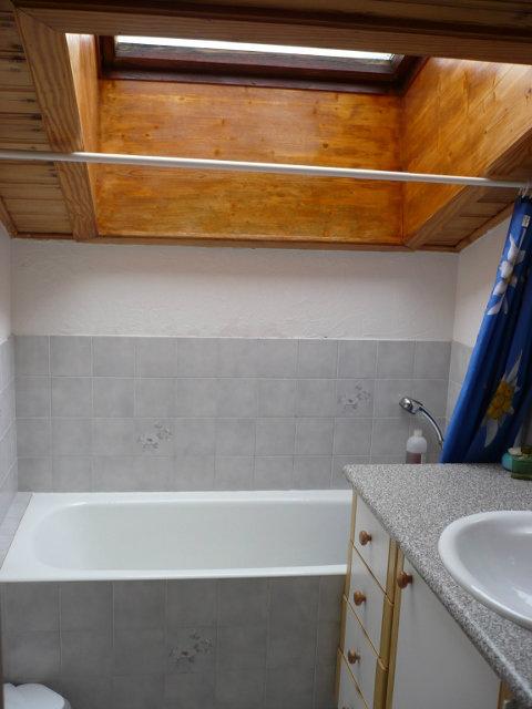 Apartamento Les Houches - 5 personas - alquiler n°45891