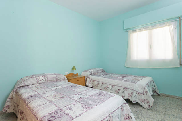 House in ALMAYATE  - Vacation, holiday rental ad # 45893 Picture #2