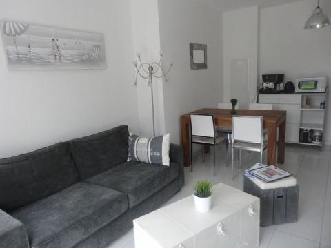 Maison Le Crotoy - 5 personnes - location vacances  n�45897