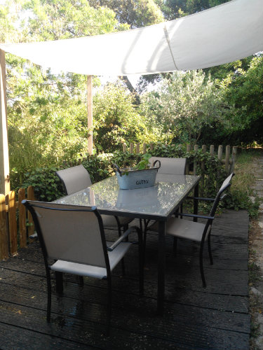 Gite in la crau - Vacation, holiday rental ad # 45908 Picture #6