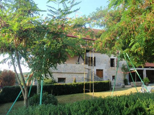 Gite 12 personen Mayrinhac-lentour - Vakantiewoning  no 45909