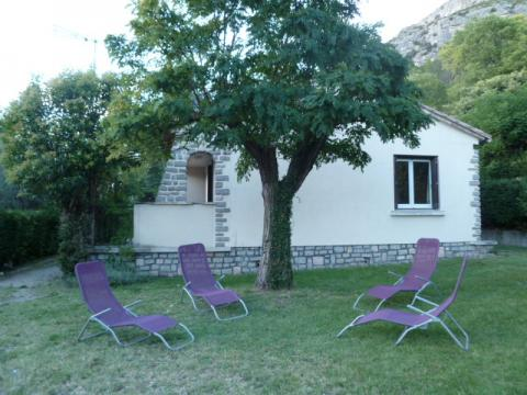 House Anduze - 6 people - holiday home  #45910