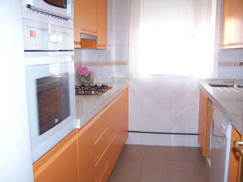 Flat Séville - 5 people - holiday home  #45912