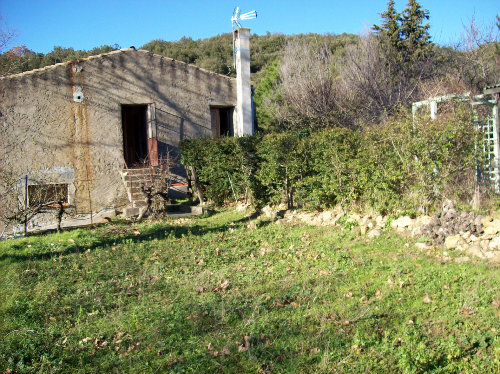 Huis Soulatge Corbières - 5 personen - Vakantiewoning  no 45914