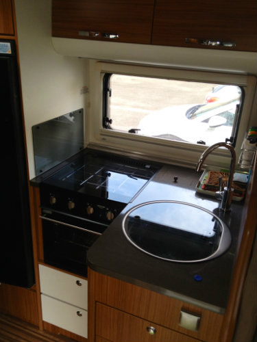 Caravan in Strasbourg - Vacation, holiday rental ad # 45919 Picture #5