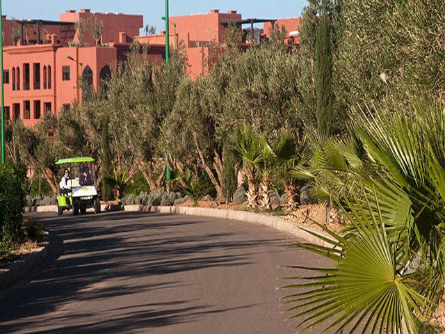 Maison Marrakech - 6 personnes - location vacances  n°45936