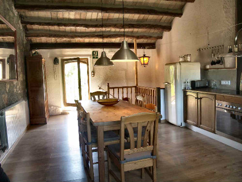 Gite Pontons - 11 people - holiday home