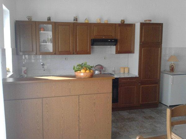 Maison Kastel Stafilic - 8 personnes - location vacances  n°45965