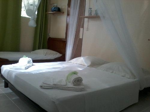 Studio in Morne vert für  3 •   1 Schlafzimmer