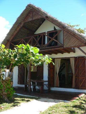 Gite Vohilava - 6 personnes - location vacances  n°45974
