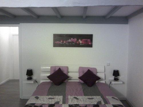 Maison Prudhomat - 6 personnes - location vacances  n°45981