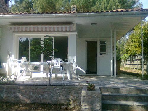 Maison 8 personnes Cap Ferret - location vacances  n°45985