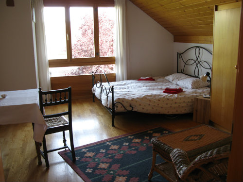 House in Vuadens - Vacation, holiday rental ad # 45988 Picture #1