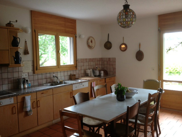 House in Vuadens - Vacation, holiday rental ad # 45988 Picture #12