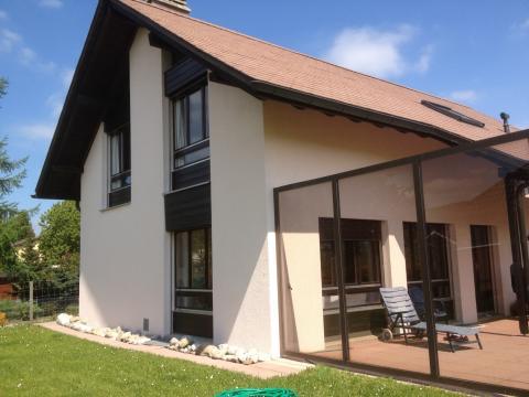 Maison 5 personnes Vuadens - location vacances  n°45988