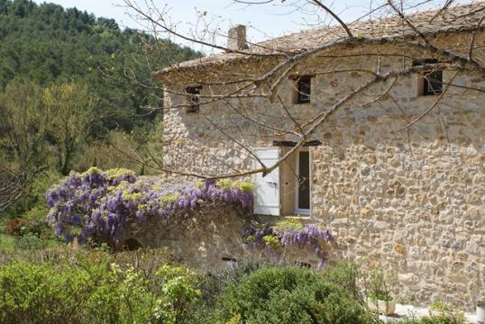 Farm in Eygaliers Buis les Baronnies - Vacation, holiday rental ad # 45990 Picture #5