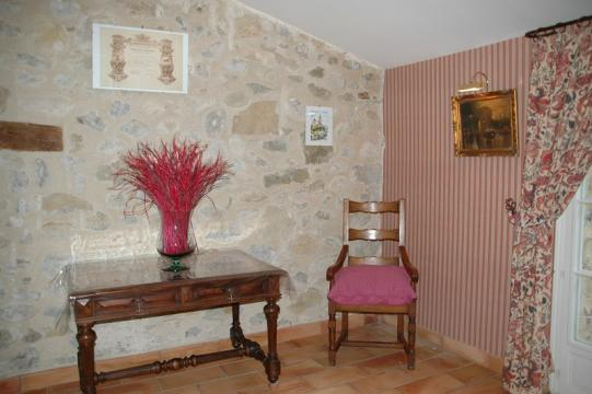 Ferme Eygaliers Buis Les Baronnies - 8 personnes - location vacances  n°45990