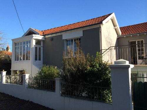 Huis Pornic - 8 personen - Vakantiewoning  no 45992