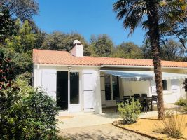 House in Jard sur mer for   7 •   animals accepted (dog, pet...)