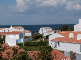 House in L'ile d'yeu for   4 •   view on sea   #45496