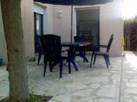 Maison à Saint florent pour  6 •   avec terrasse   n°45509