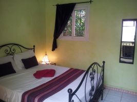 Maison Marrakech - 6 personnes - location vacances  n°45714