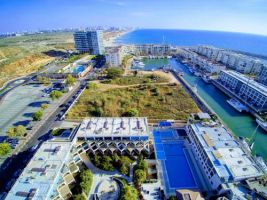 Flat in Herzliya for   6 •   private parking   #45917