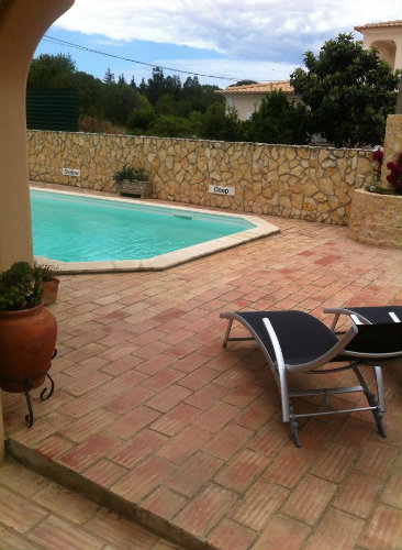 House in Carvoeiro - Vacation, holiday rental ad # 46044 Picture #2