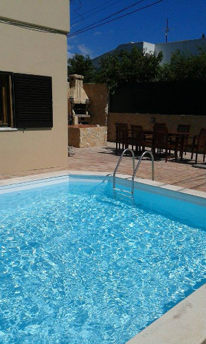 House in Carvoeiro - Vacation, holiday rental ad # 46044 Picture #3