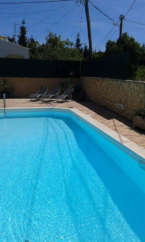 House Carvoeiro - 8 people - holiday home  #46044