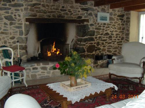 Gite Saint Germain Des Vaux - 6 personnes - location vacances  n°46047