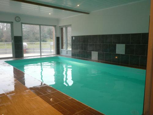 Maison Labastide Du Vert - 10 personnes - location vacances  n°46048