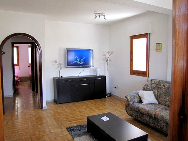 Flat in Torrevieja - Vacation, holiday rental ad # 46050 Picture #1