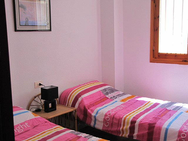 Flat in Torrevieja - Vacation, holiday rental ad # 46050 Picture #6