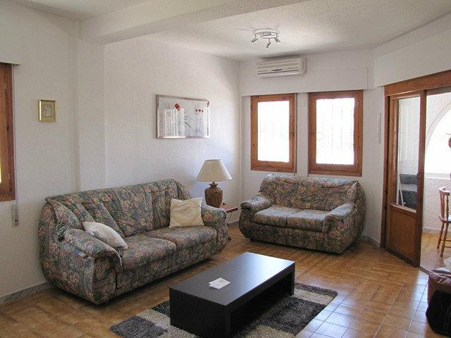 Appartement 6 personnes Torrevieja - location vacances  n°46050
