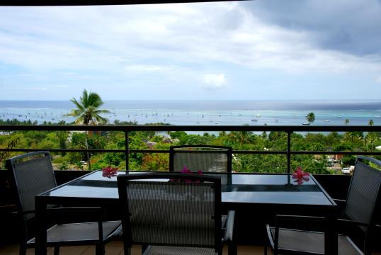 Appartement Année Scolaire - 5 personnes - location vacances  n°46053