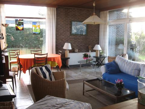 House in Oostduinkerke - Vacation, holiday rental ad # 46074 Picture #2