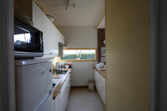 House in Oostduinkerke - Vacation, holiday rental ad # 46074 Picture #5