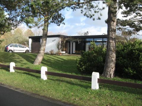 Huis Oostduinkerke - 8 personen - Vakantiewoning  no 46074