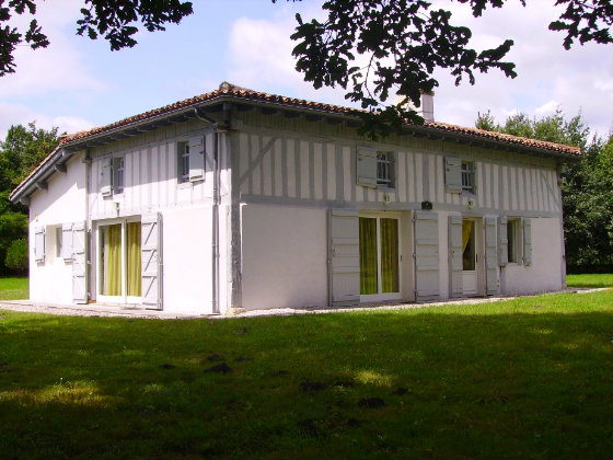 Gite Mano - 8 people - holiday home