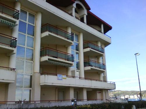 Maison Hendaye - 5 personnes - location vacances  n°46086