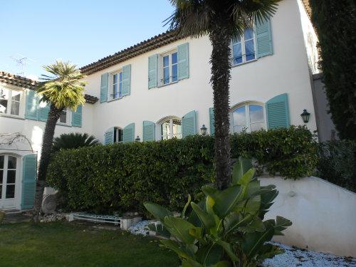 Maison 10 personnes Nice - location vacances  n°46106