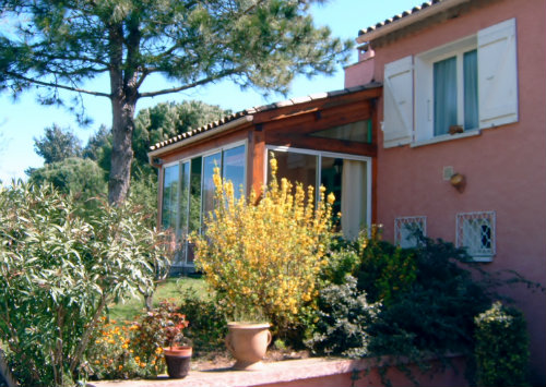 House  Carcassonne - 4 people - holiday home  #46108