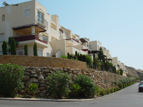 House in Almerimar - Vacation, holiday rental ad # 46113 Picture #11