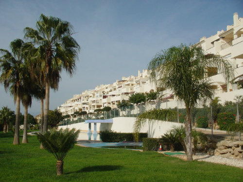 House in Almerimar - Vacation, holiday rental ad # 46113 Picture #13