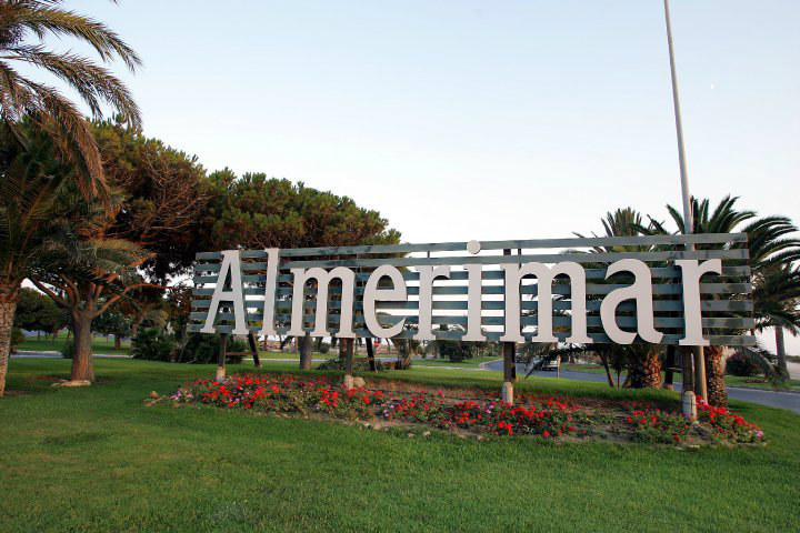 House in Almerimar - Vacation, holiday rental ad # 46113 Picture #19