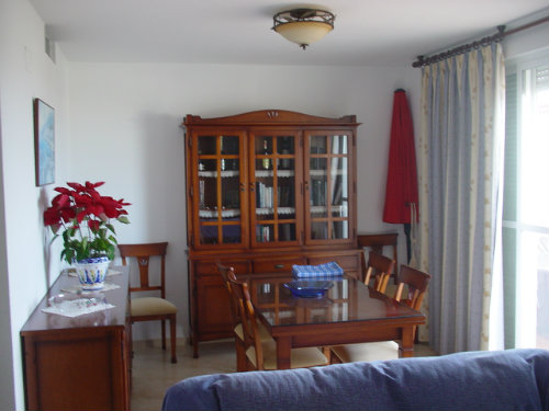 House in Almerimar - Vacation, holiday rental ad # 46113 Picture #3